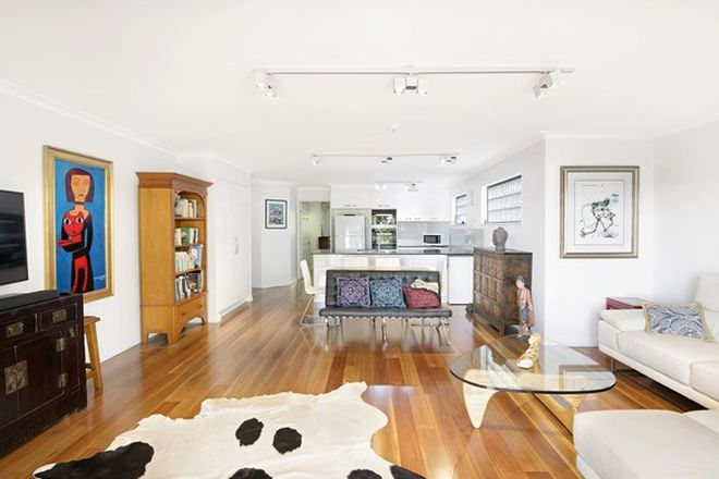 Picture of 52/7A Boyd Street, BOWEN HILLS QLD 4006