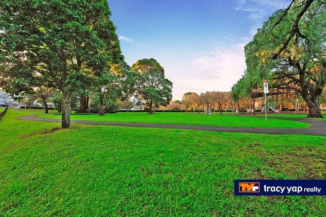 Picture of 14/20 Herbert Street, WEST RYDE NSW 2114