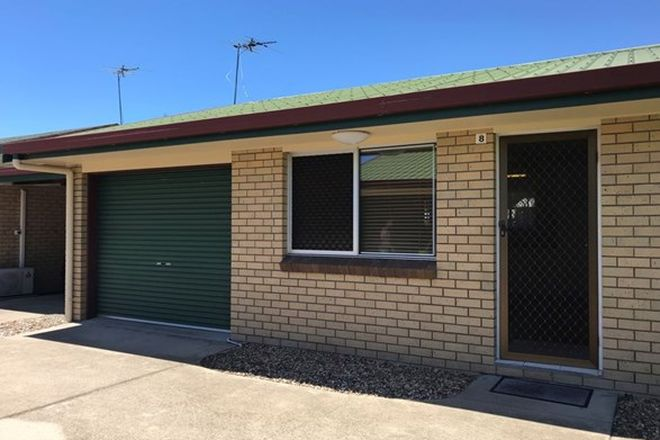 Picture of 8/63 Grendon Street, NORTH MACKAY QLD 4740