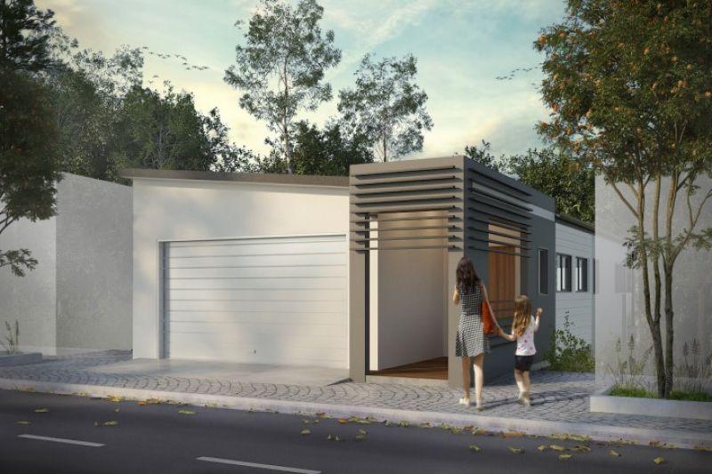 Lot 26-44 Scoparia Drive, Brookwater QLD 4300, Image 2