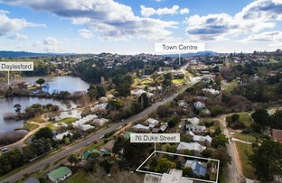 Picture of 76 Duke Street, Daylesford VIC 3460