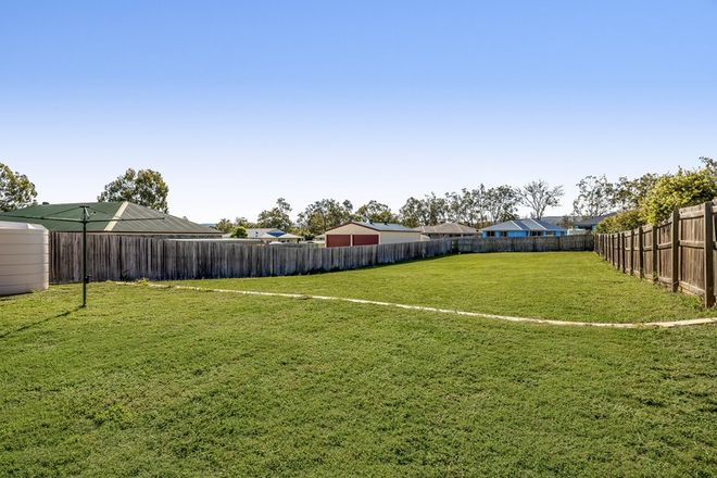 Picture of 33 Seventeen Mile Road, HELIDON QLD 4344