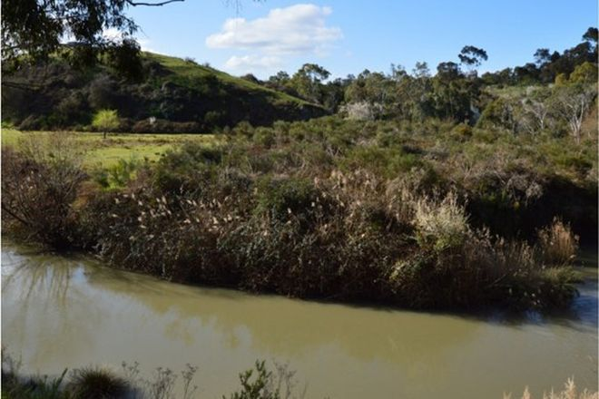 Picture of 38 Hollands Creek Road, CUDLEE CREEK SA 5232