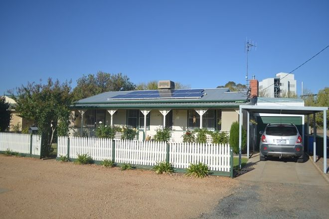 Picture Of  Railway Place Numurkah Vic