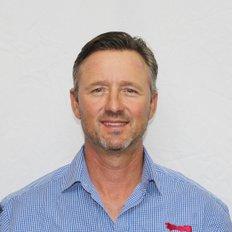 Charlie Hart, Sales representative