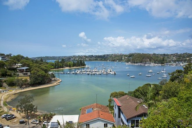 Picture of 69 Peronne Avenue, CLONTARF NSW 2093