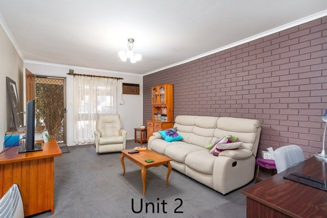 Picture of 2/66 Inglis Street, LAKE ALBERT NSW 2650