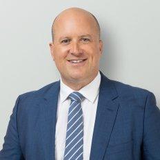 Scott Ellwood, Sales representative