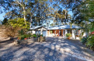Picture of 4 First Ridge  Road, Smiths Lake NSW 2428