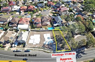 Picture of 209A Bennett Road, St Clair NSW 2330
