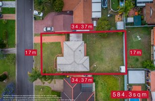7 Fitton Place, St Helens Park NSW 2560
