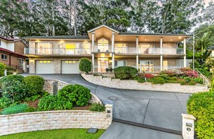 Picture of 23 Sainsbury Close, Terrigal NSW 2260