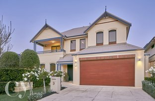 Picture of 9 Kenneally Circuit, Salter Point WA 6152