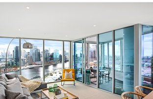 9.06/81 South Wharf Drive, Docklands VIC 3008
