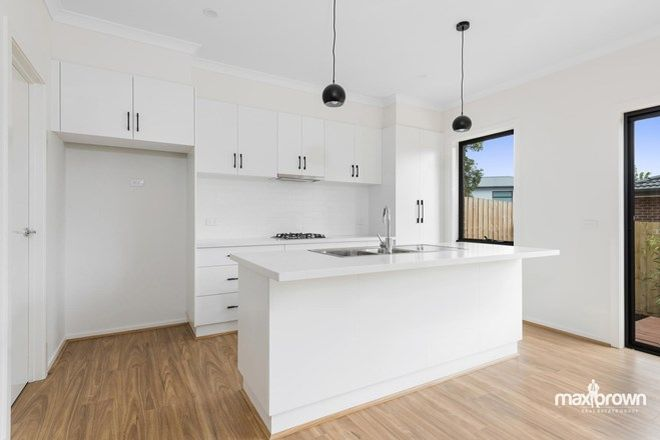 Picture of 3/5 Victory Street, CROYDON VIC 3136