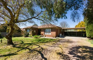 Picture of 201 Main Road, Campbells Creek VIC 3451