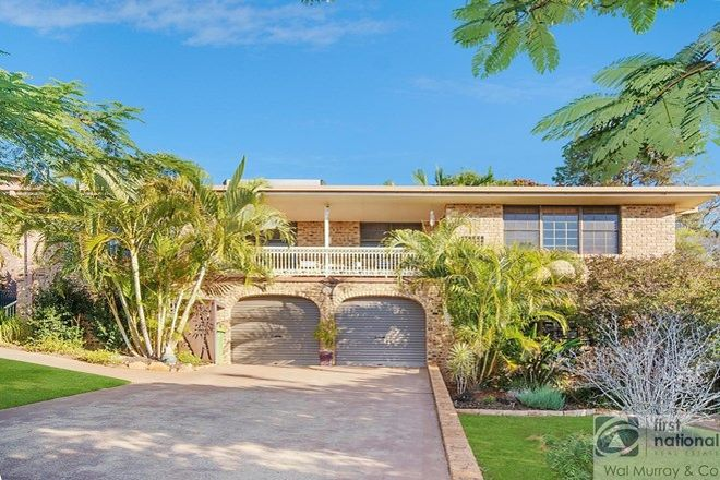 Picture of 13 Sunrise Crescent, GOONELLABAH NSW 2480