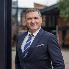 Peter Kiritsis, Sales representative