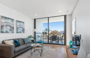 Picture of 207/35 Bronte Street, East Perth WA 6004