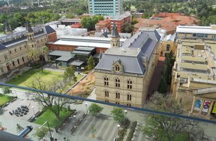 Picture of 51/223 North Terrace, Adelaide SA 5000