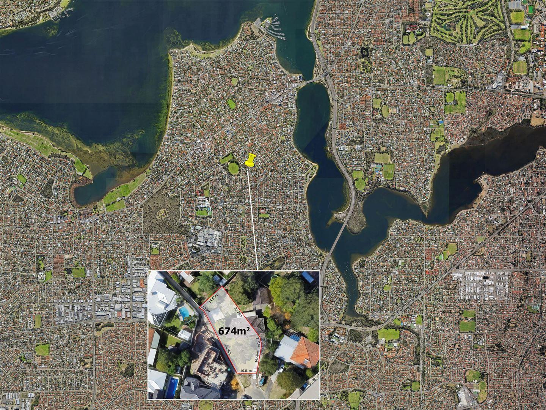 6B Bushell Place, Ardross WA 6153, Image 1
