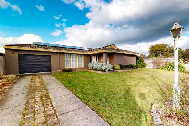 Picture of 2 Selma Court, TRARALGON VIC 3844