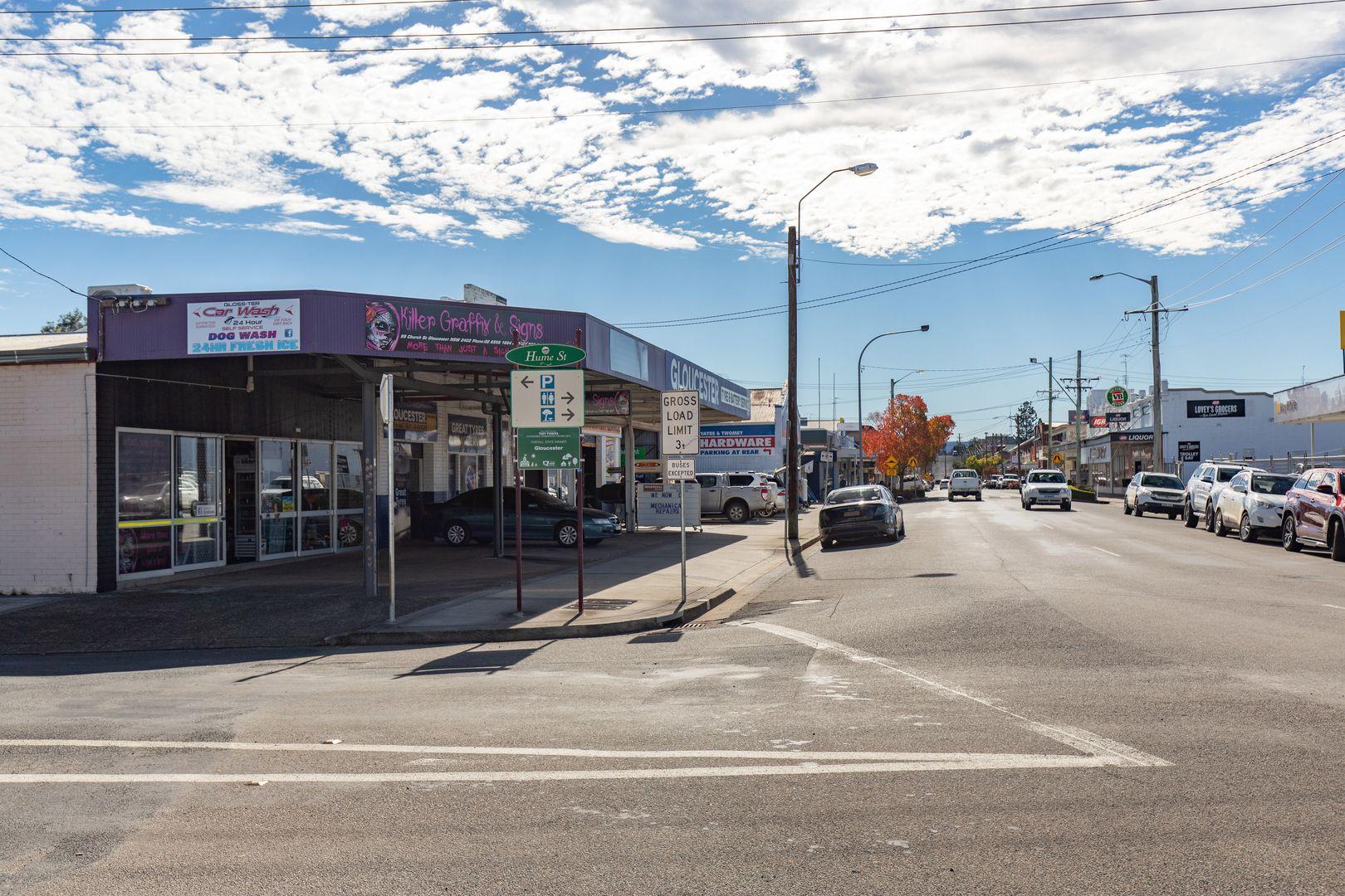 99 Church Street, Gloucester NSW 2422, Image 1