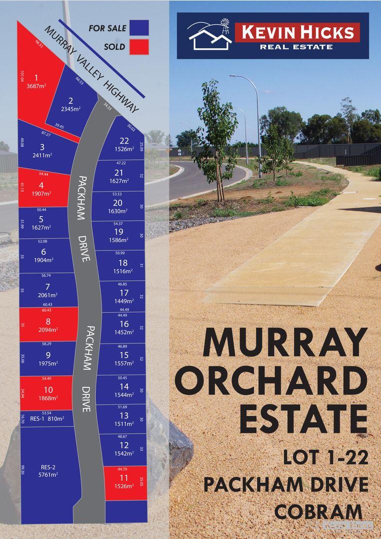3481 Murray Valley Highway, Cobram VIC 3644, Image 2