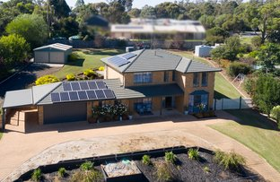 Picture of 3 Somerset Court, Bannockburn VIC 3331