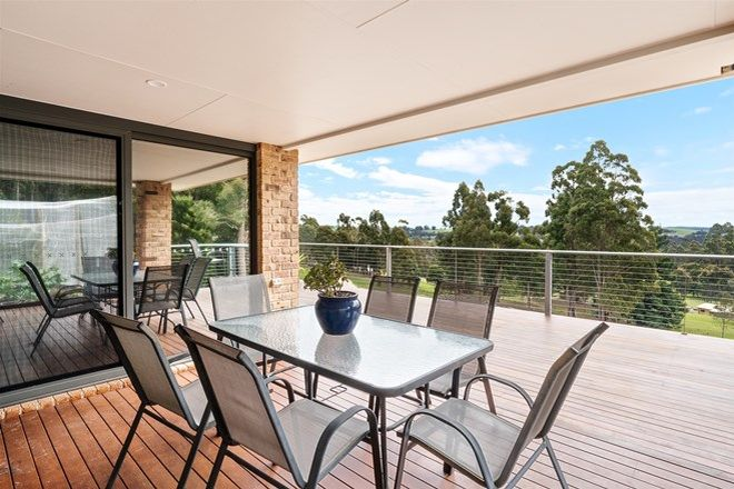 Picture of 66 Wattle Valley Road, ACACIA HILLS TAS 7306