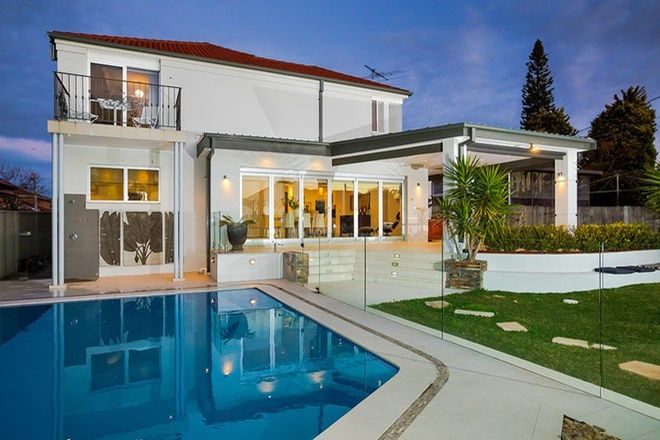 Picture of 41 Blackwall Point Road, CHISWICK NSW 2046