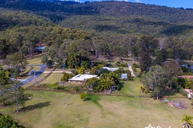 Picture of 38-46 Bluegum Drive, WONGLEPONG QLD 4275