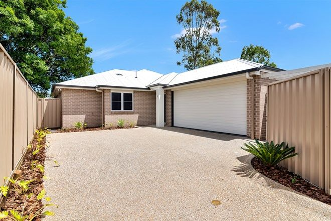 Picture of 2/5 Third Avenue, HARRISTOWN QLD 4350