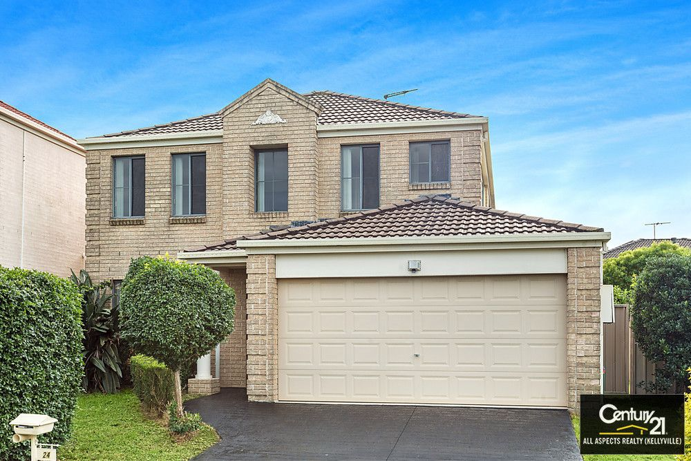 24 Betts Street, Kellyville Ridge NSW 2155, Image 0