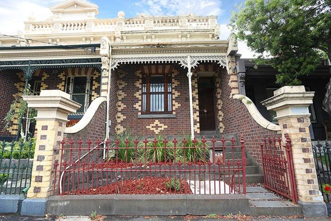 Picture of 824 Lygon Street, CARLTON NORTH VIC 3054