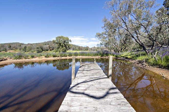 Picture of ' Elysian Farm' RENSHAW MCGIRR WAY, SUNTOP NSW 2820