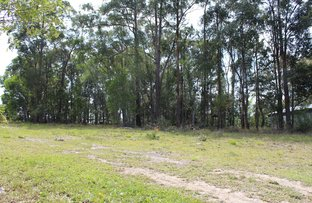 Picture of Lot 15 Tallowood Court, Woombah NSW 2469