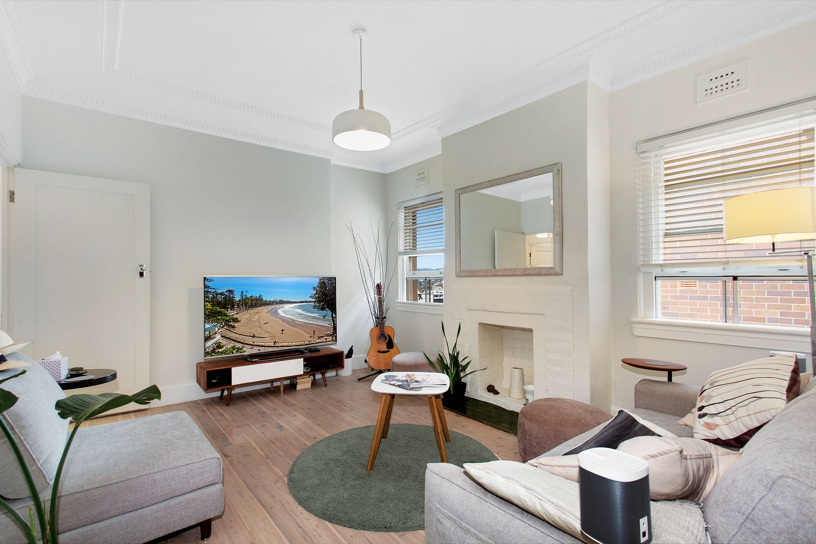 6/10 Ocean  Road, Manly NSW 2095, Image 0