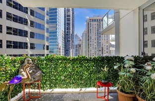 Picture of 2303/2 Cunningham Street, Sydney NSW 2000