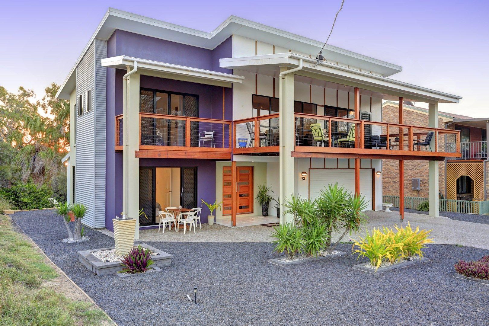 23 Esplanade, Coonarr QLD 4670, Image 0