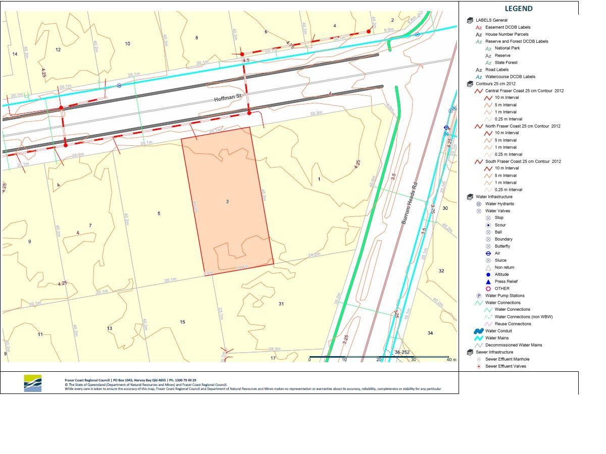 3 Hoffman St, Burrum Heads QLD 4659, Image 1