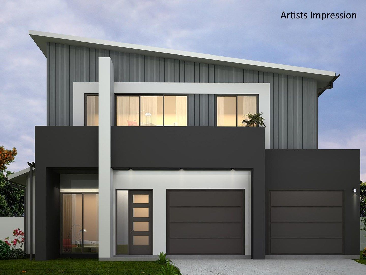 Lot 45 St Augustines Drive, Augustine Heights QLD 4300, Image 0