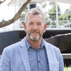 Rodney Stehr, Sales representative