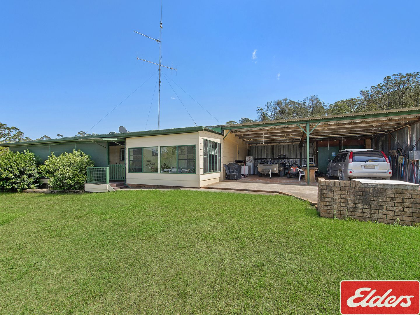 1186 PIPERS CREEK ROAD, Dondingalong NSW 2440, Image 1