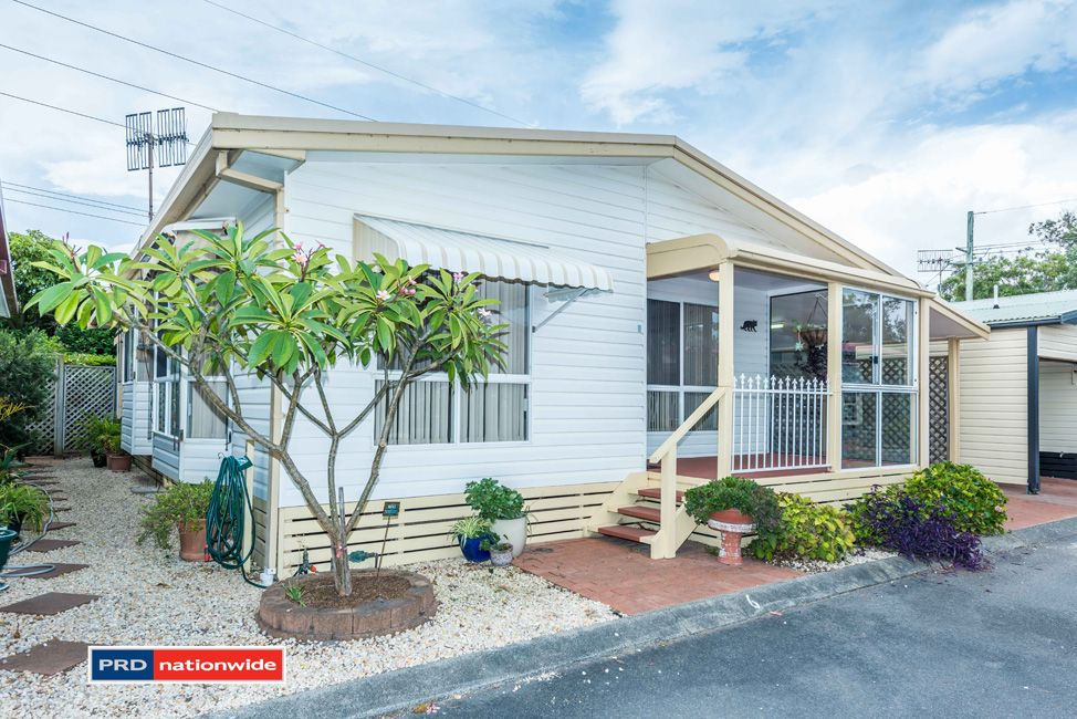 6/4320 Nelson Bay Road, Anna Bay NSW 2316, Image 0