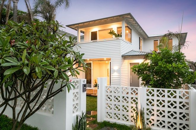 Picture of 12 Links Avenue, CRONULLA NSW 2230