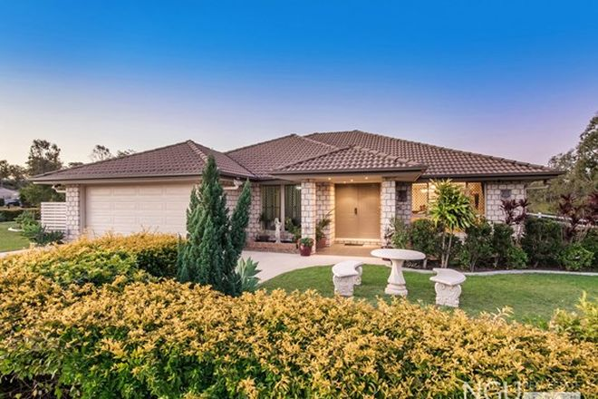 Picture of 53 Stephenson Crescent, KENSINGTON GROVE QLD 4341