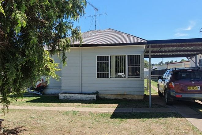 Picture of 11 Roslyn Street, CROOKWELL NSW 2583