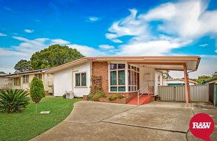 Picture of 33 Neriba Crescent, Whalan NSW 2770