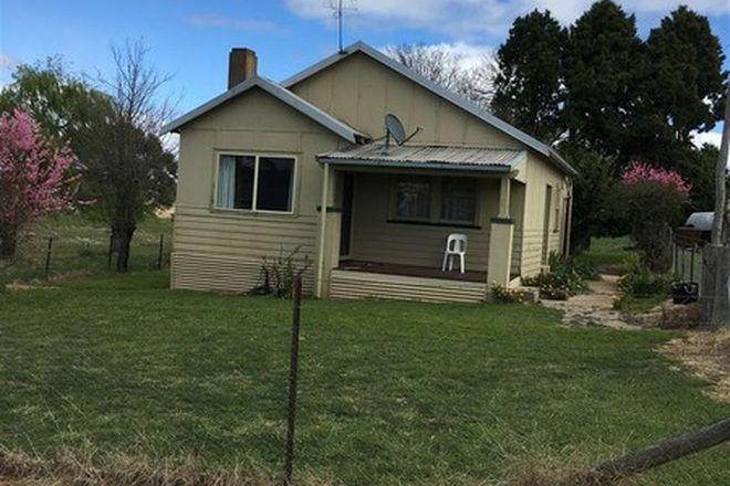 Picture of 132 Tates Lane, BRAIDWOOD NSW 2622